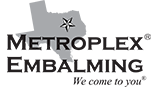 Metroplex Embalming